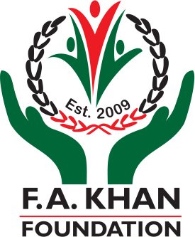 F. A. KHAN FOUNDATION